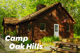 Camp Oak Hills