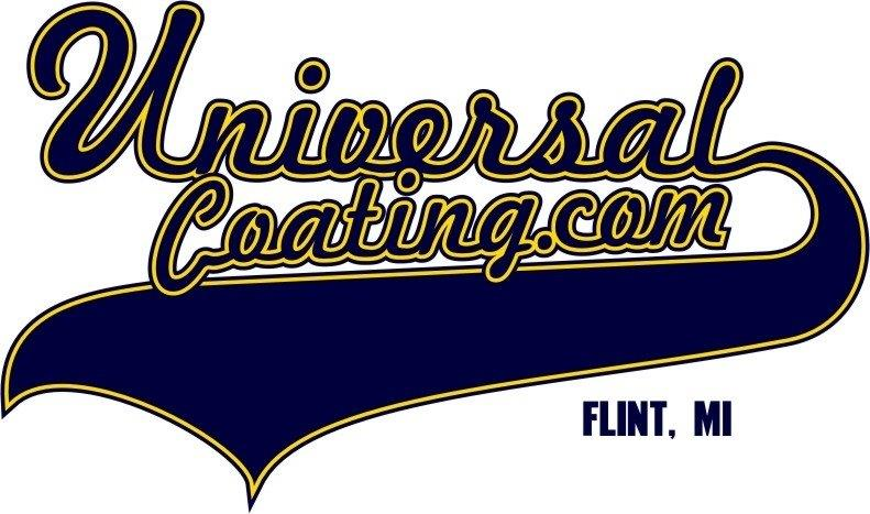 Thank you to our Great Dane Sponsor~Universal Coating