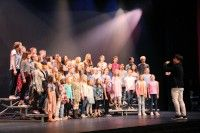 Video with One Voice Children's Choir
