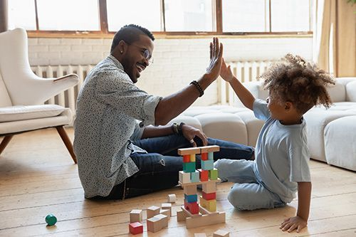 How to Praise and Encourage Your Child