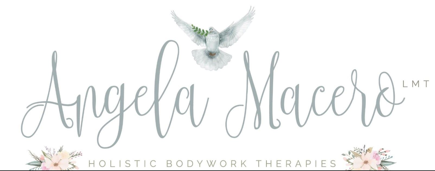 Angela Macero LMT Holistic Bodywork Therapies