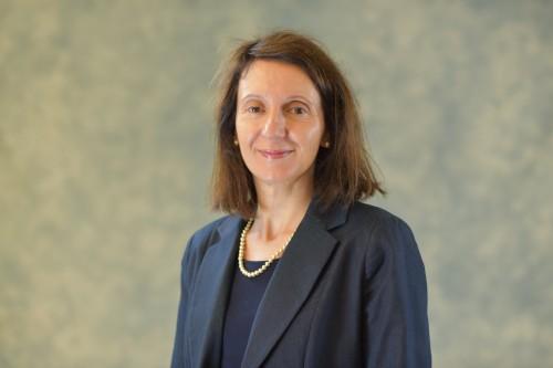 Graciela Caneiro-Livingston Ph.D.