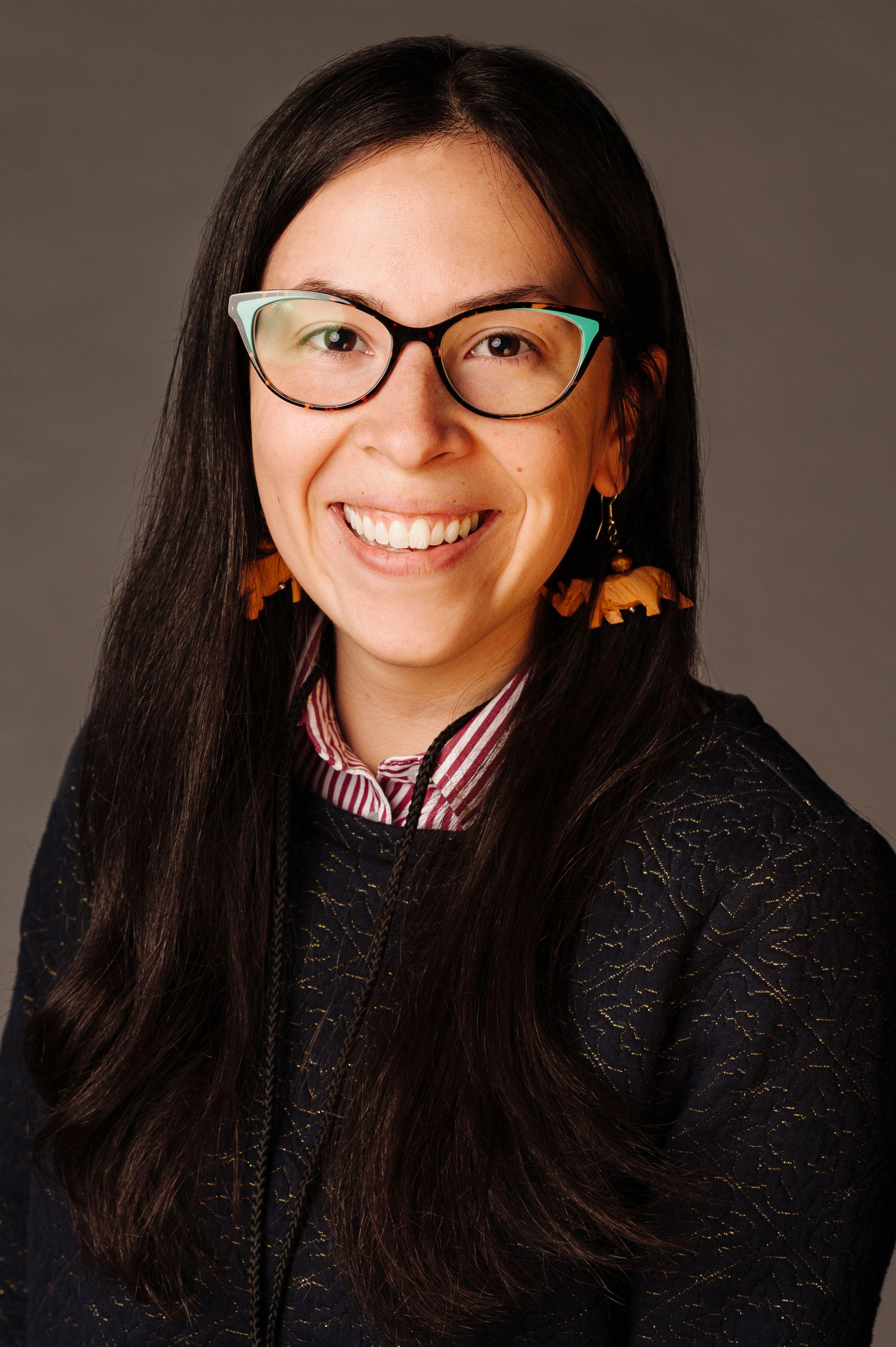 Lisa Lupo - Marketing Associate