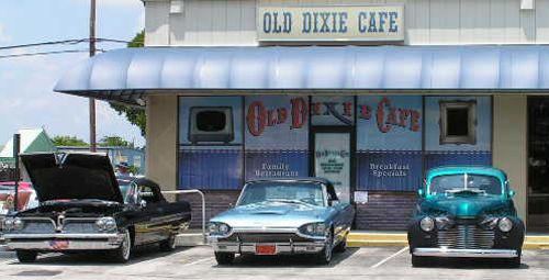 Old Dixie Cafe