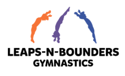 Leaps-N-Bounders Gymnastics
