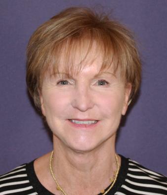 Deborah Stanley - V.P.