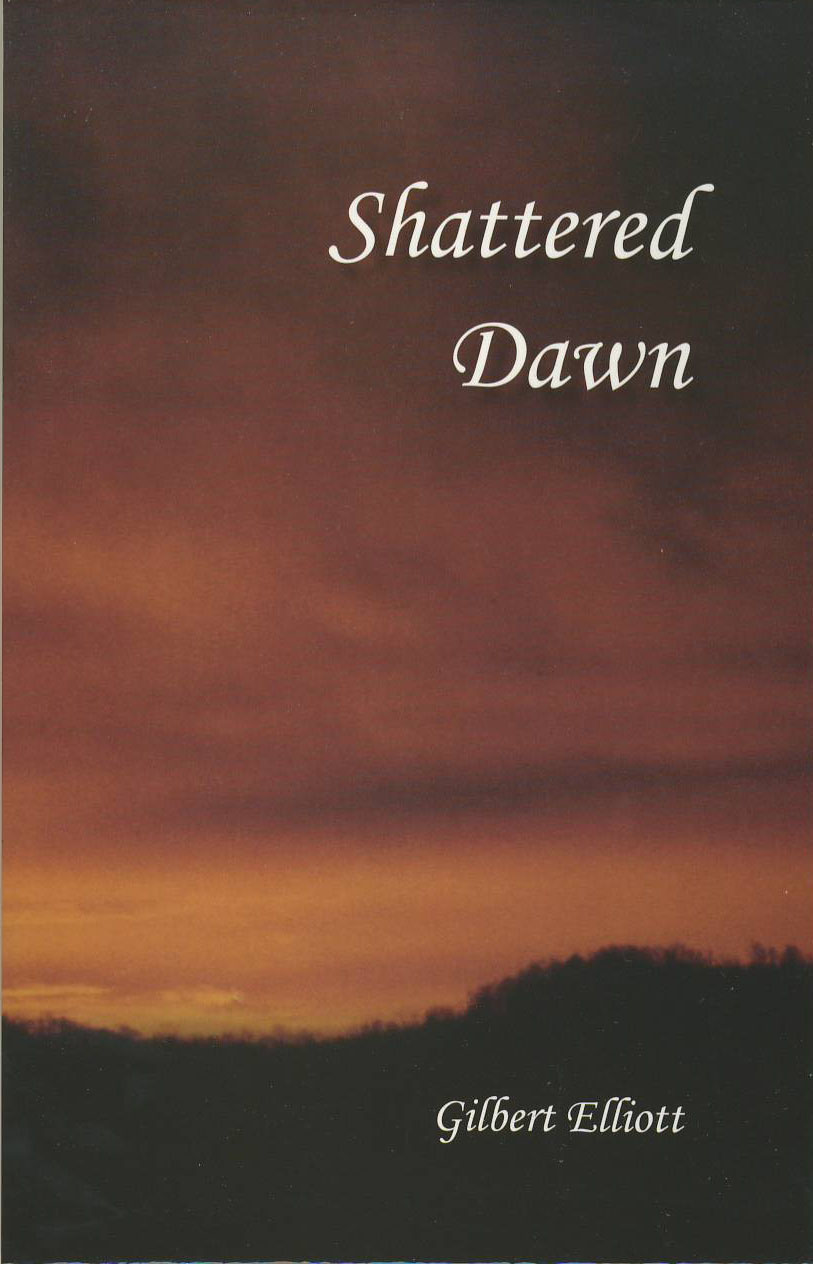 Shattered Dawn