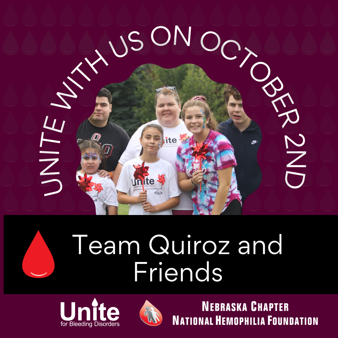 Team Quiroz and Friends