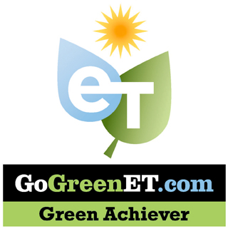GoGreen Green Achiever
