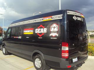 Car Graphics Orange County