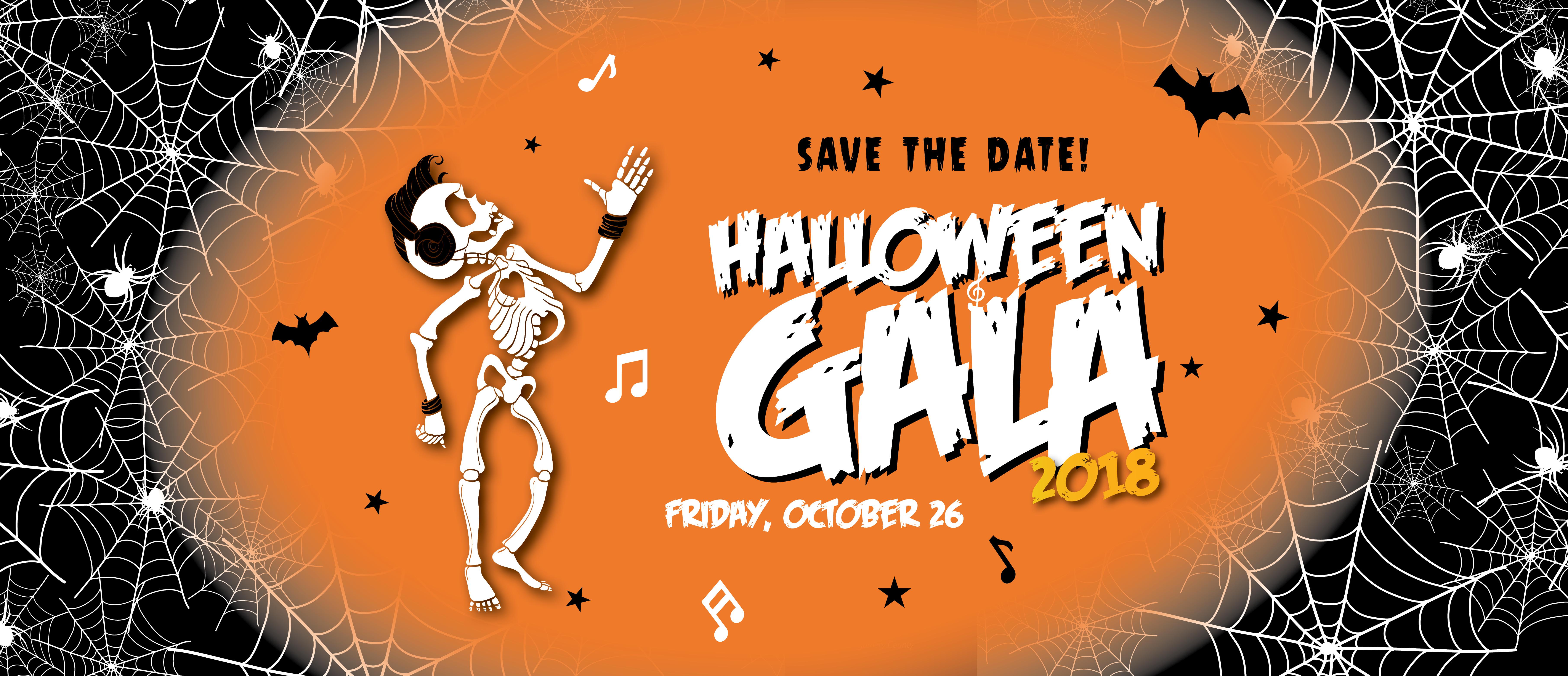 2018 Gala