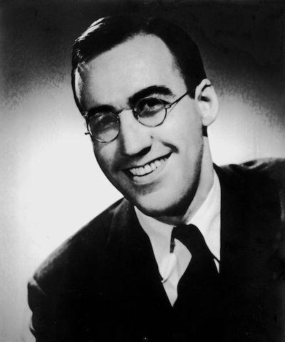 1956: First Civilian NSA Deputy Director Joseph Ream