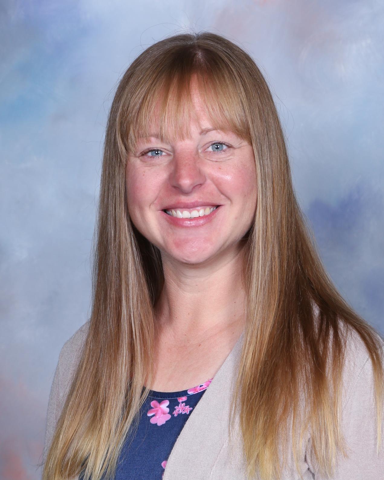 Jill Myers,PLMHP