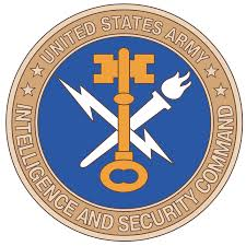 1977: U.S. Army Intelligence and Security Command established.