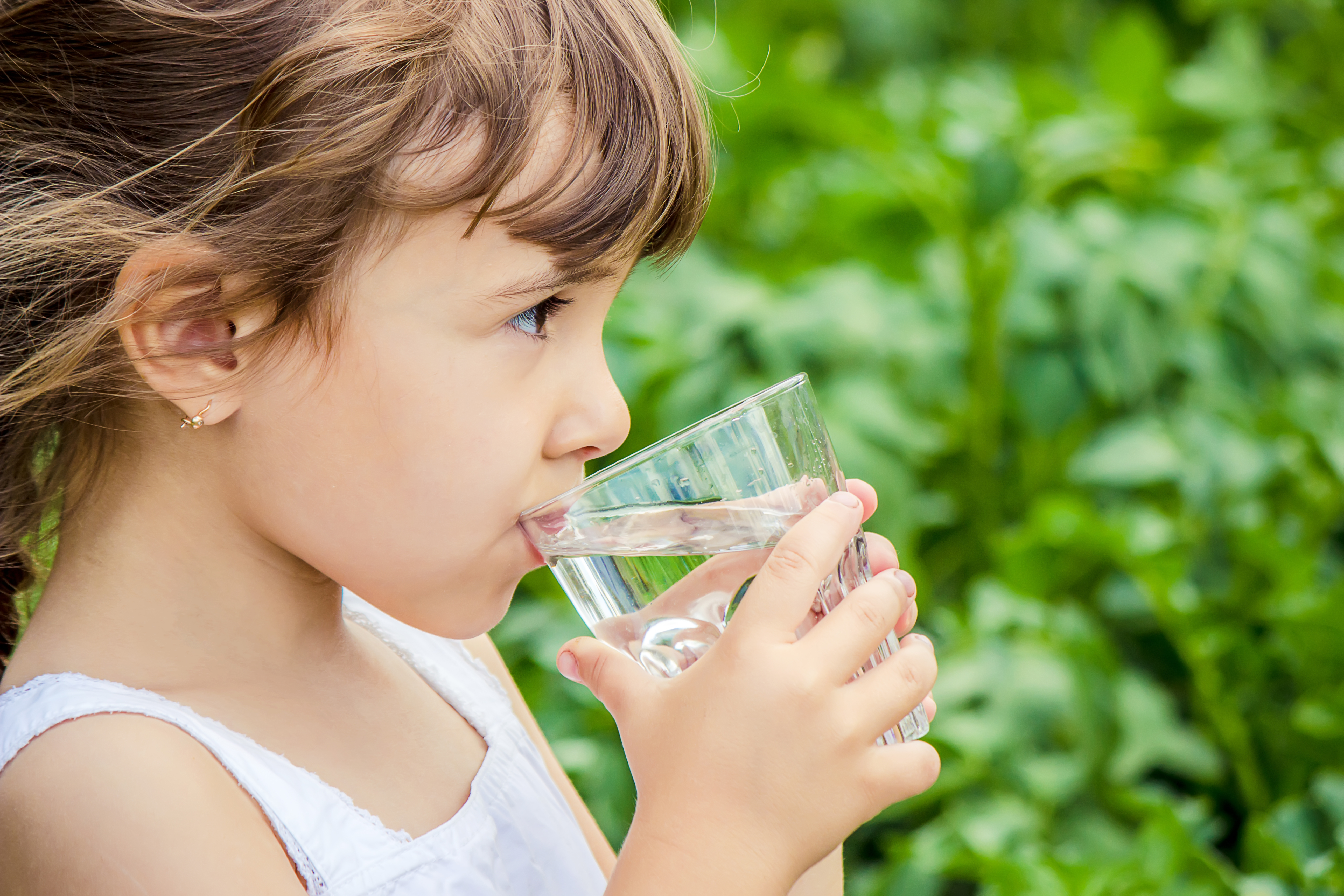 New Water Lead Law Affecting Child Care Centers in California