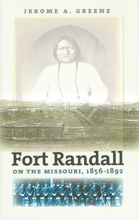 Fort Randall on the Missouri