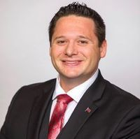DAN WHITFIELD AR SENATE