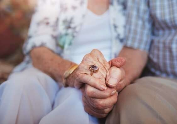 Aging in place: Home is where our heart and health is