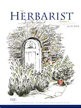 The Herbarist 2004