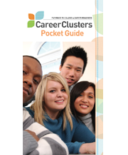 Career Clusters™ Pocket Guide