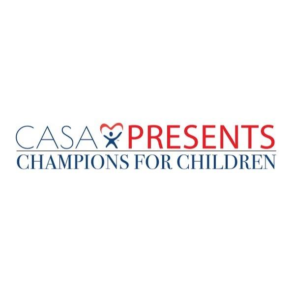 Sumner County CASA Champions For Children Dinner and Auction