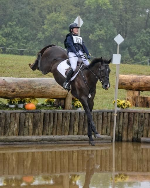 Morven Park's Fall International Horse Trials Comes to a Close