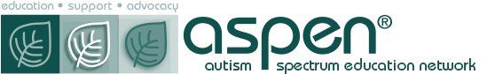 ASPEN'S Annual Fall Conference: Beyond the Autism Diagnosis: Effective Strategies for Family, School and Life