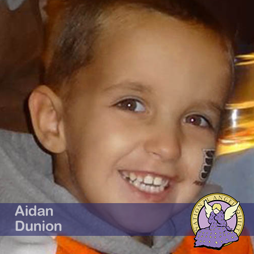 Aidan Dunion