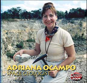 Space Geologist