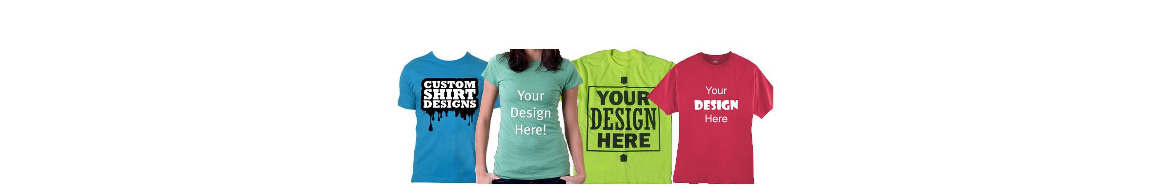 We Do T-shirts