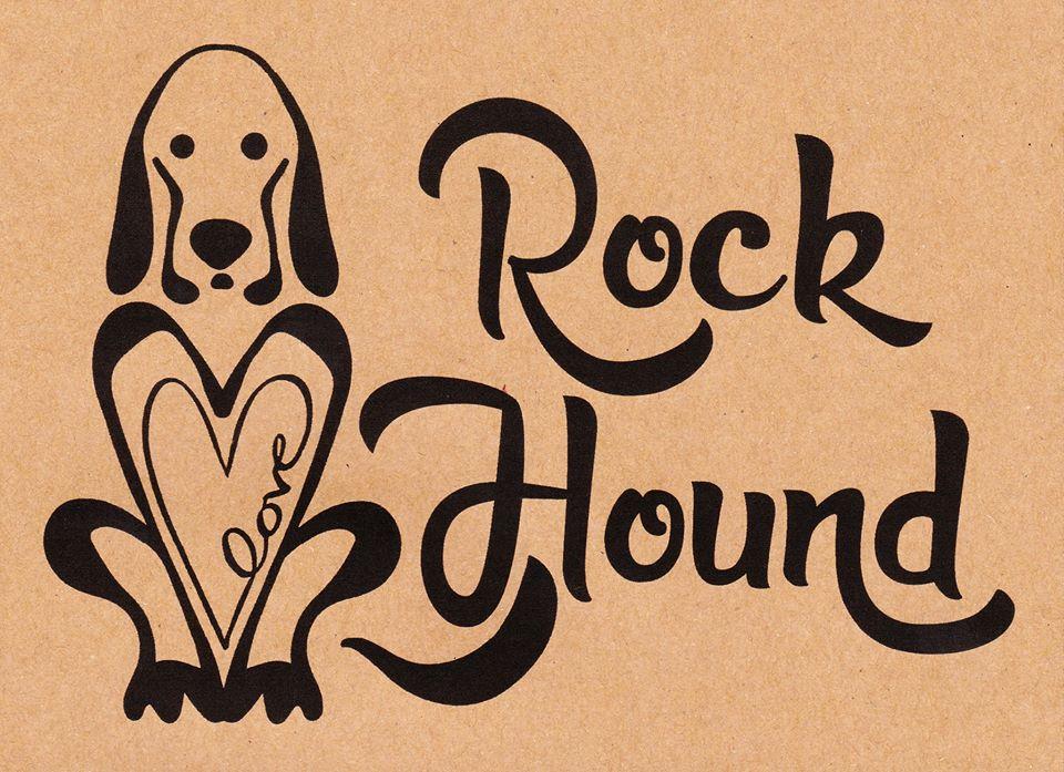 Rock Hound Love