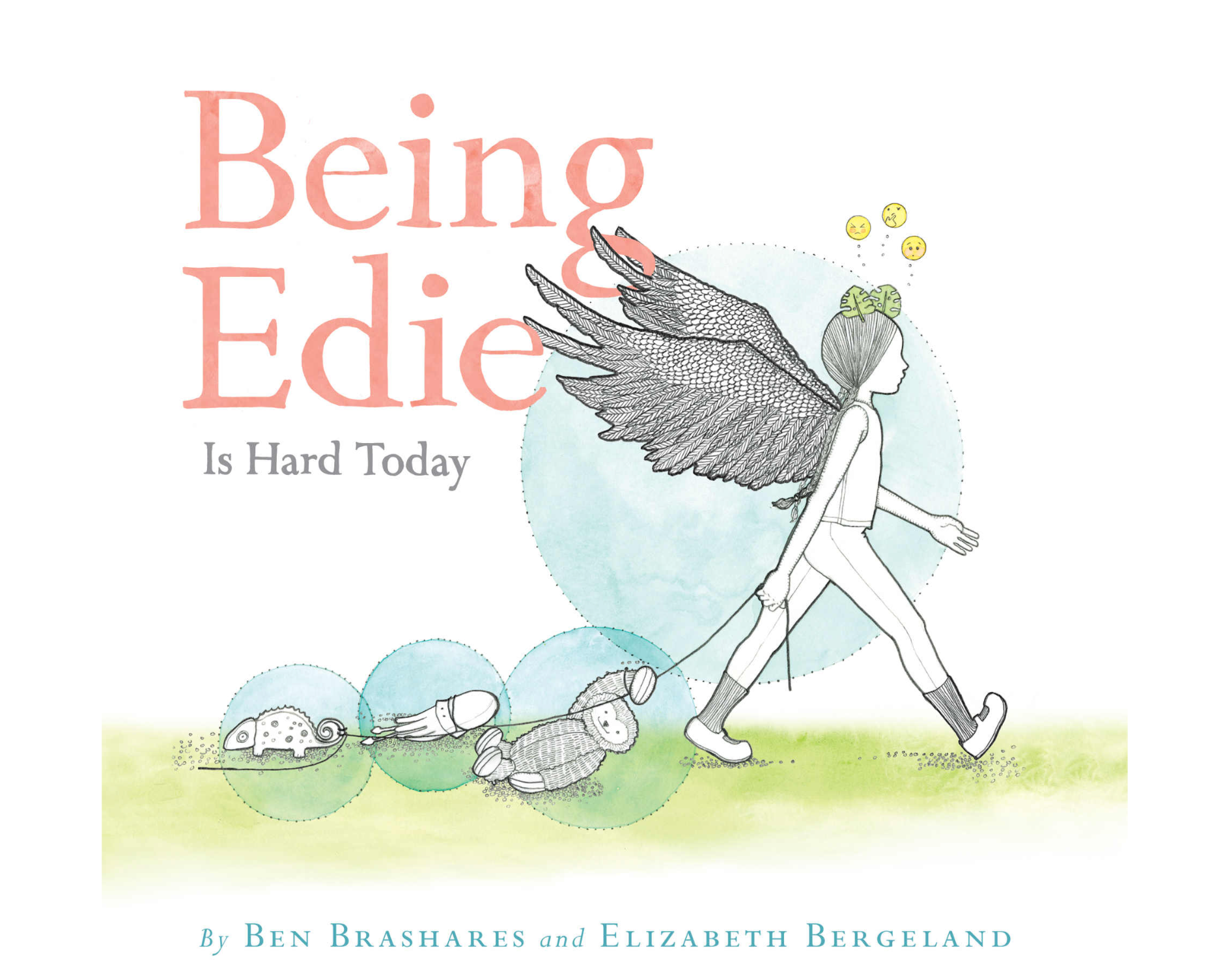 Being Edie Is Hard Today