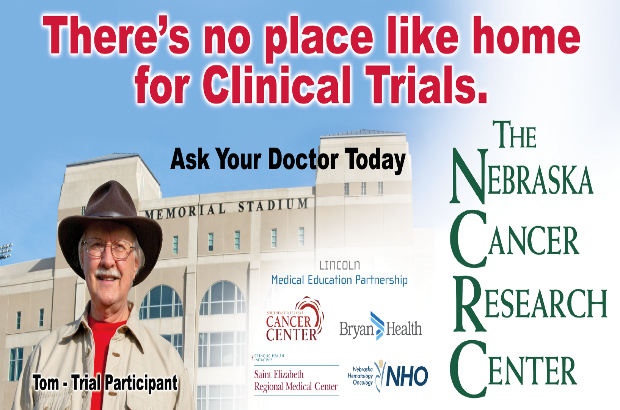 There is no place like home for Clinical Trials