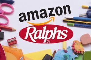SUPPORT ECES THROUGH AmazonSmile & RALPHS
