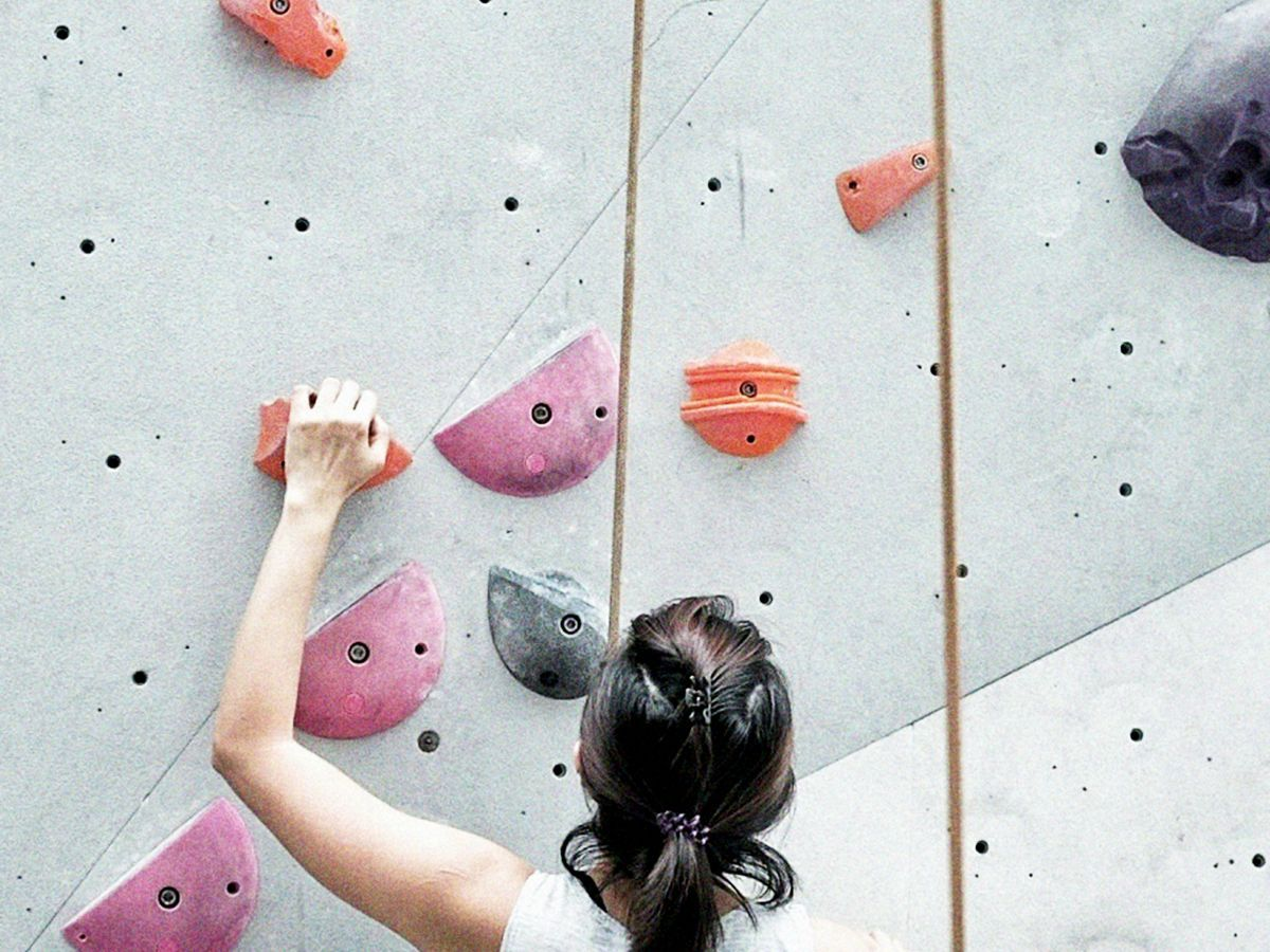 10 Climbing Spots To Visit In & Around NYC
