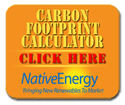 Carbon Offset Calculator:
