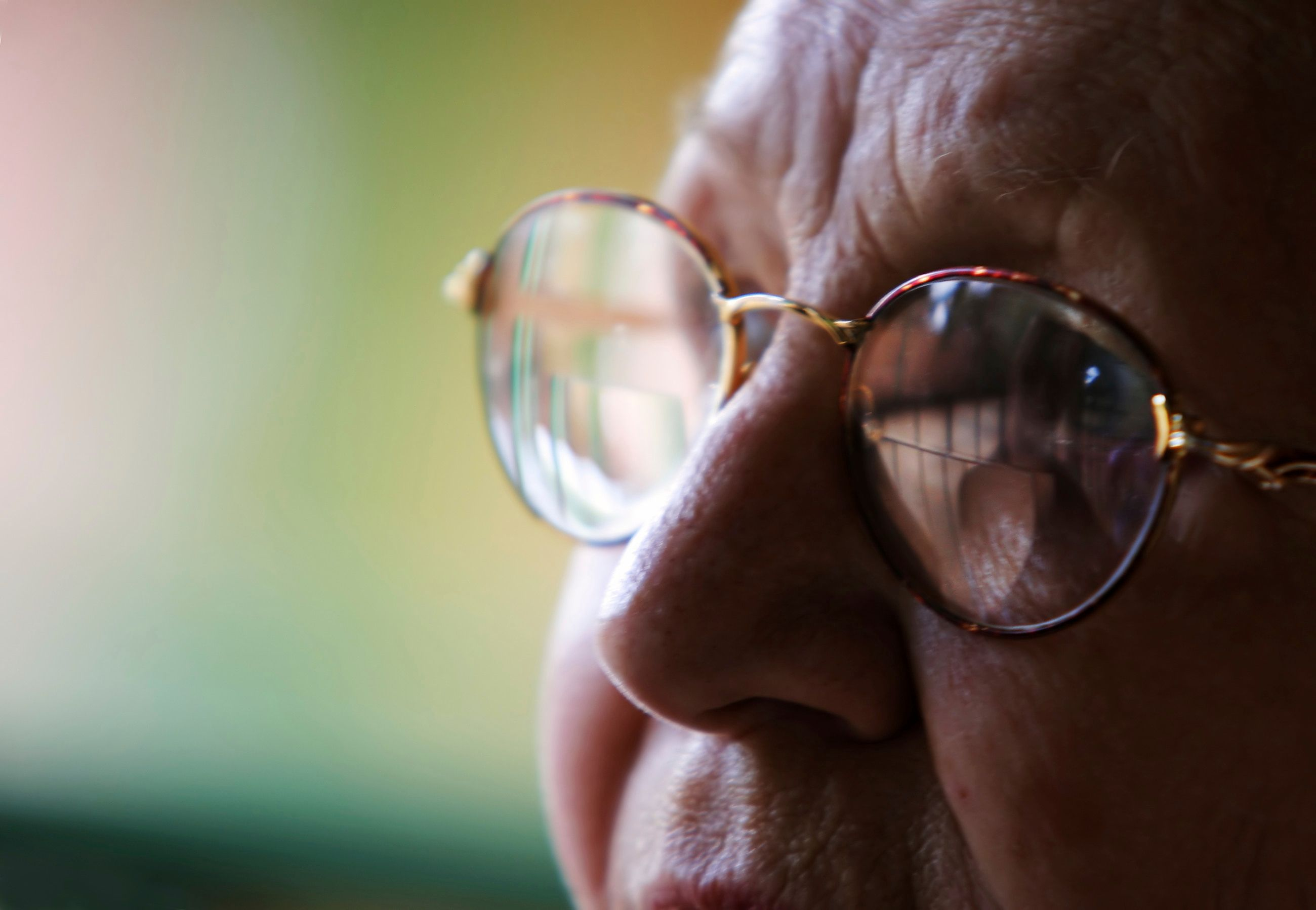 How Can Older Adults Protect Their Vision?