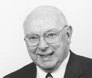 John F. Boomer (NE) - Emeritus