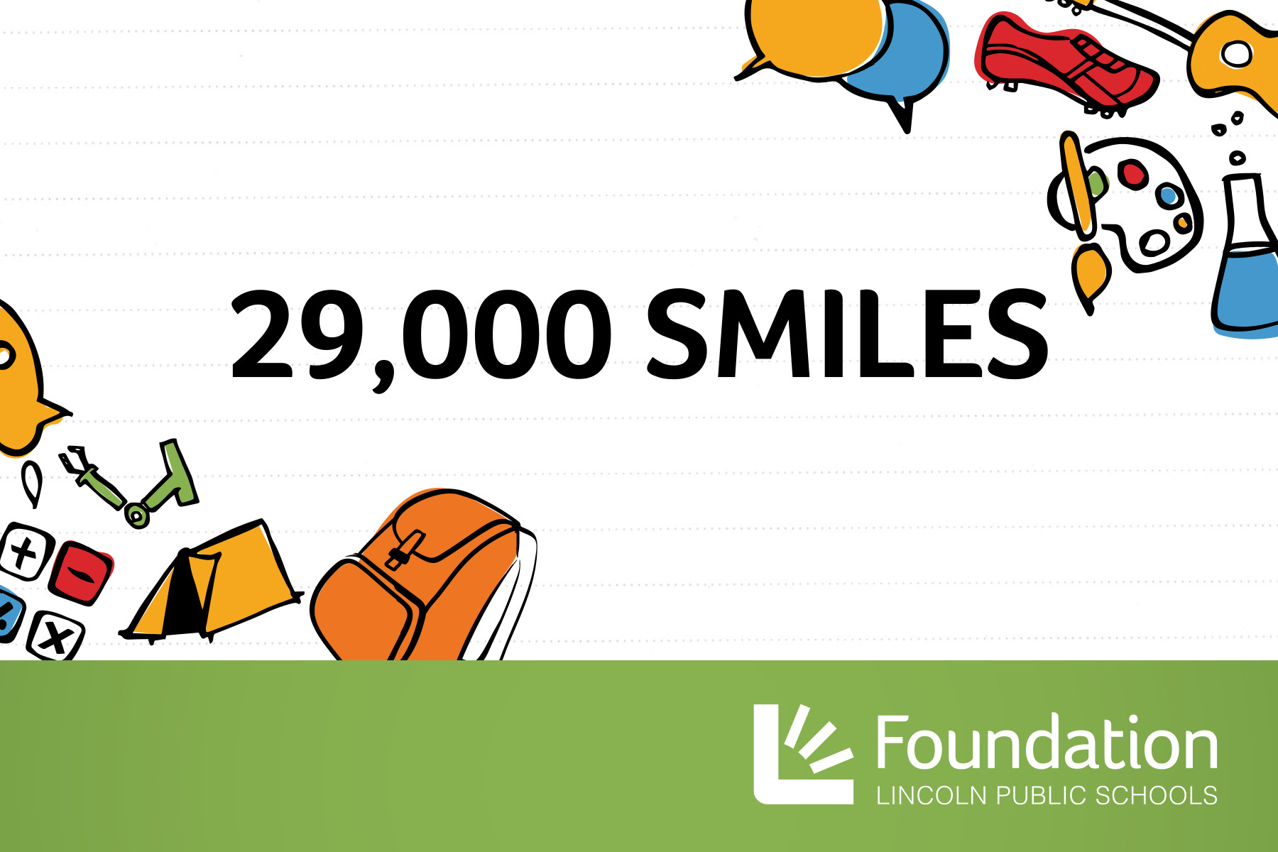 2015 Fall Appeal - Next Level Learning
