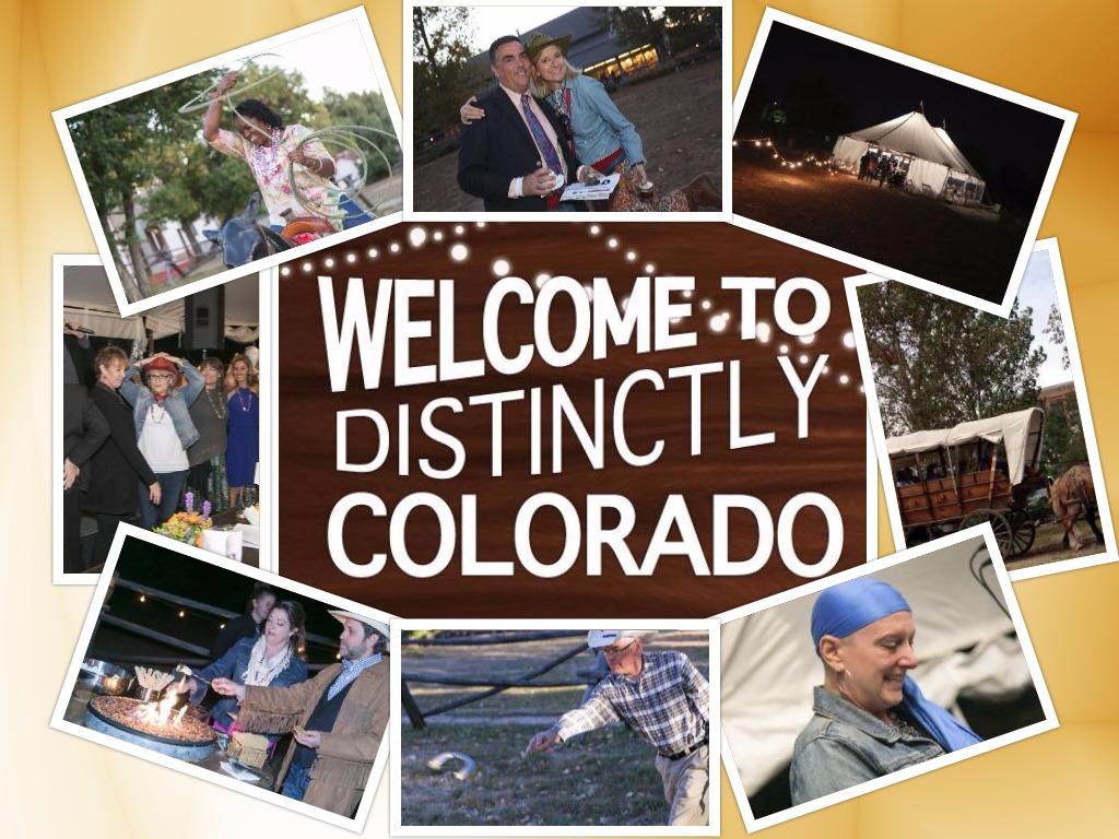 Distinctly Colorado