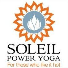 Soleil Power Yoga