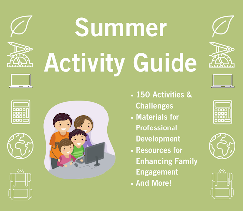 Summer Activity Guide