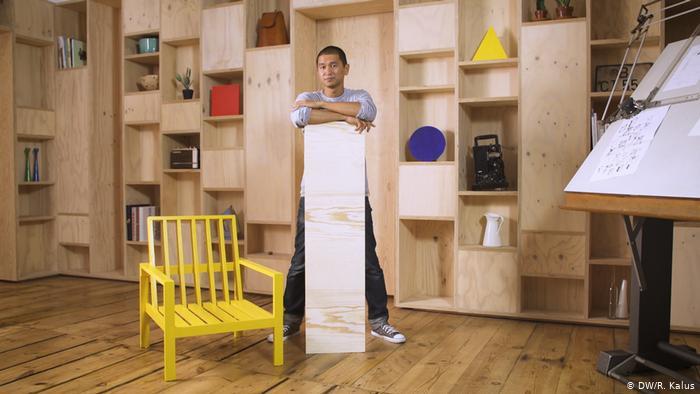 How to do Bauhaus yourself