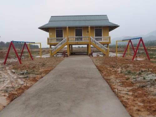 Ba Long Community Center