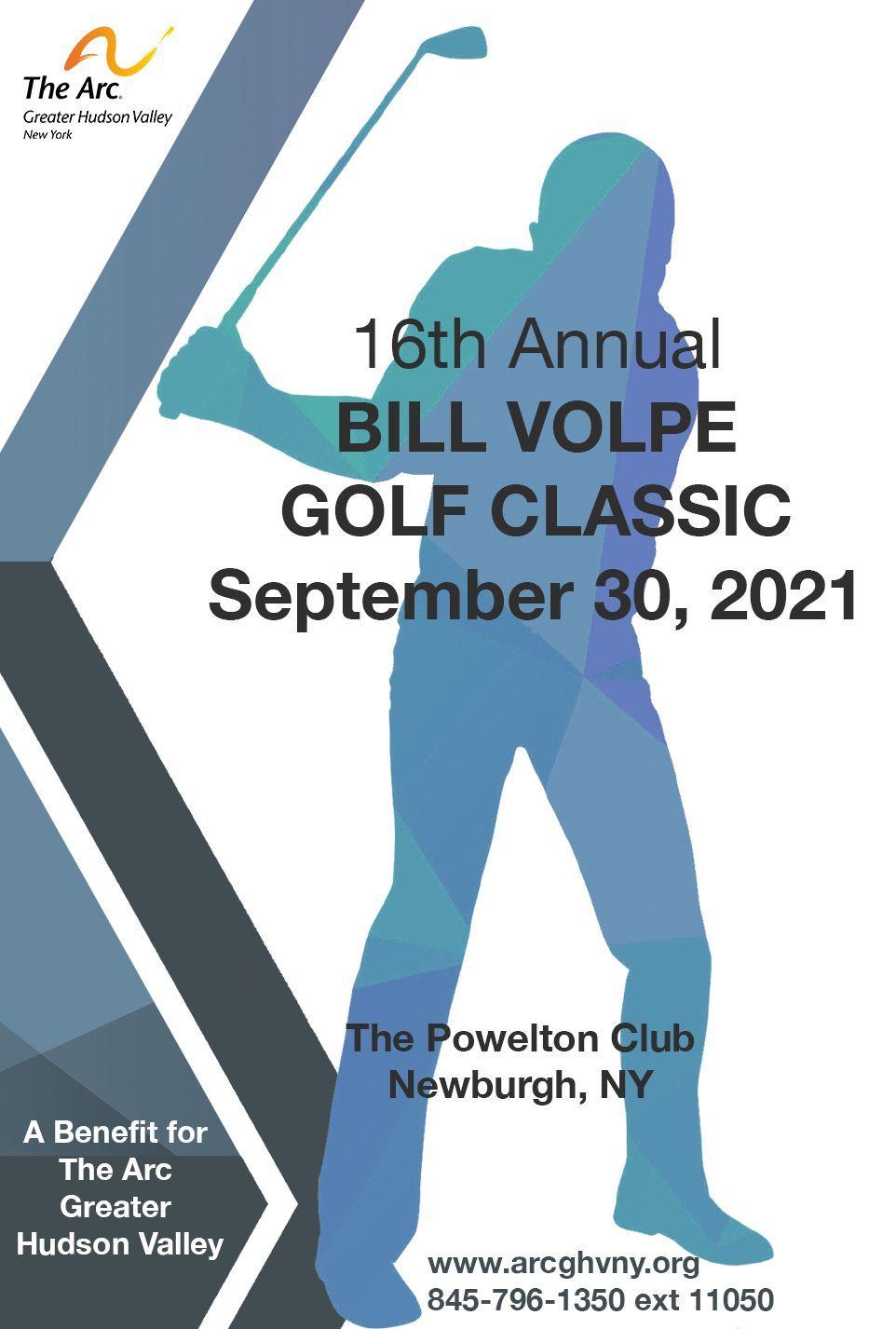 Bill Volpe Golf Classic