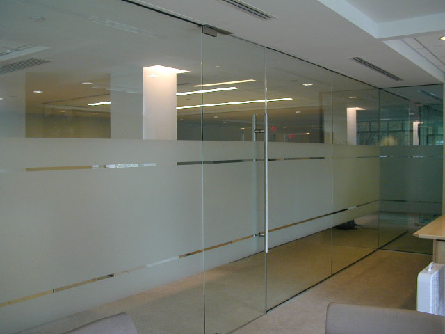 Privacy Film Frosted Glass Vinylsigncrafters Stamford Ct