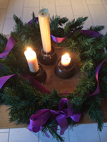 Second Sunday of Advent Reflection