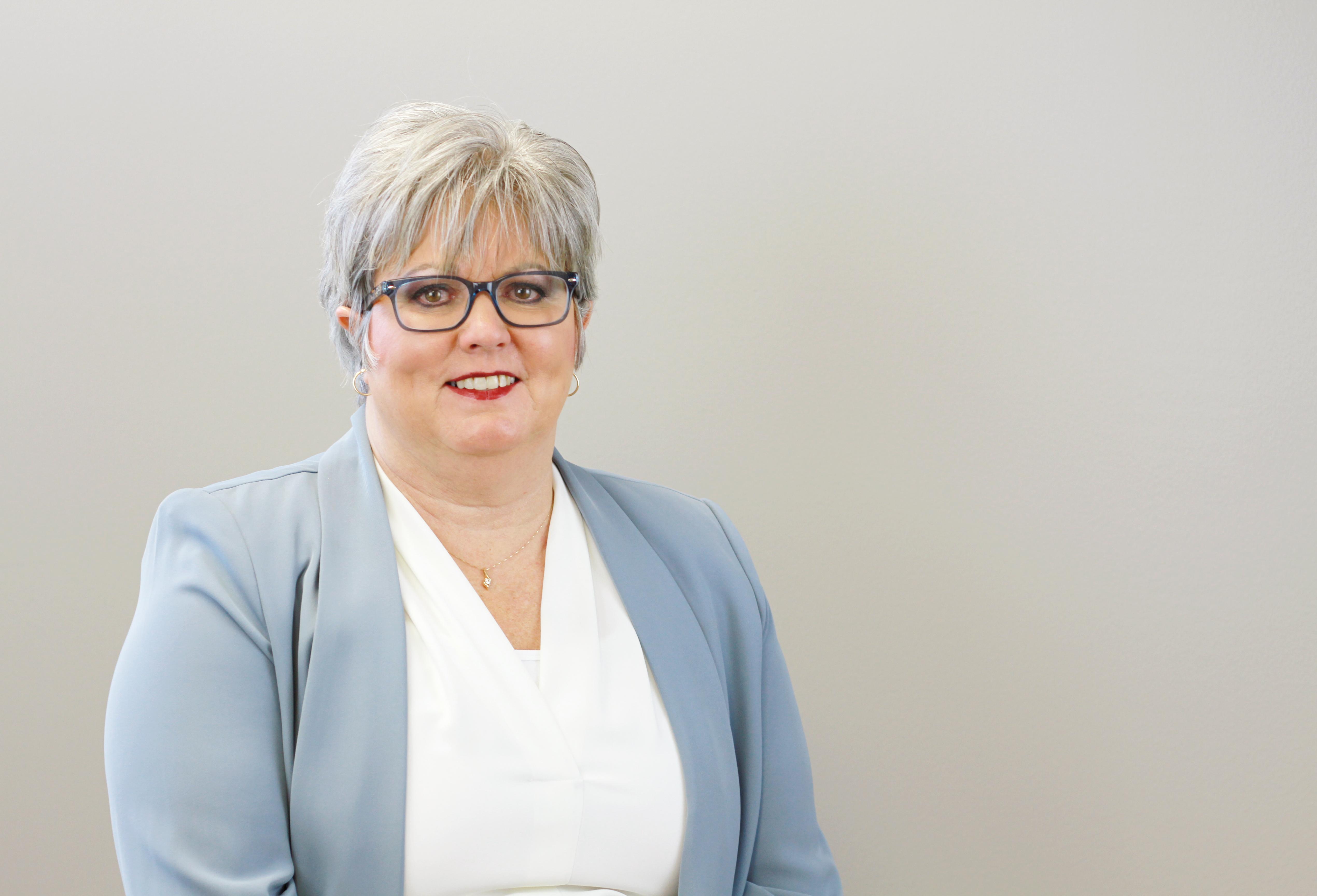 Barb Matousek - Administrative Assistant
