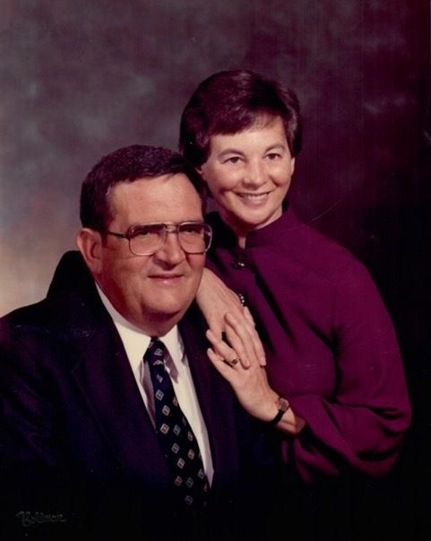 Bill and Mary