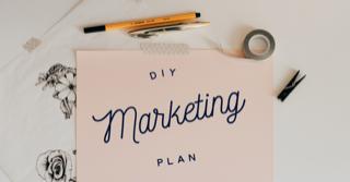 February Arts Roundtable - DIY Marketing Plan